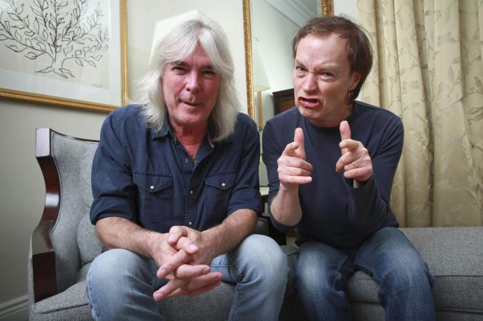 AC/DC se desmorona: ahora el histórico bajista Cliff Williams deja el grupo