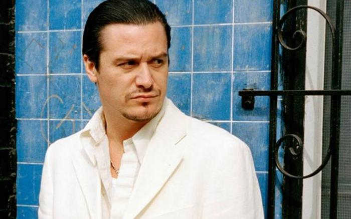 Mike Patton sufre accidente y concierto de Dead Cross es cancelado