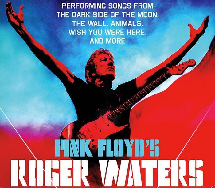 Preventa de entradas para show de Roger Waters partirá este jueves